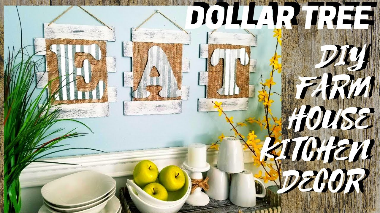 Dollar Tree Galvanized Metal Wall Decor