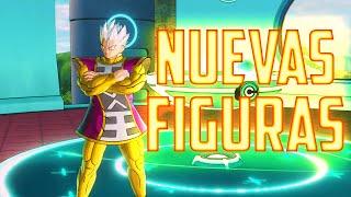 😱¡CONSIGUIENDO LAS NUEVAS FIGURAS del MODO COLISEO!😱 Dragon Ball Xenoverse 2 DLC 10