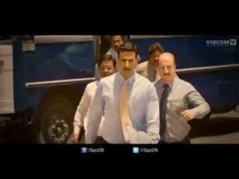 Download Special Chabbis(2013) Theatrical Trailer Feat . Akshay Kumar