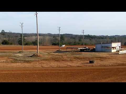 Sam's practice session 1 Fort Payne Motor Speedway