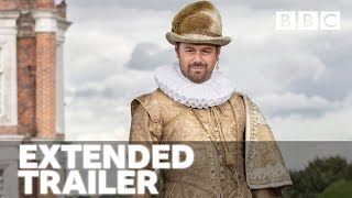 Danny Dyer's Right Royal Family | EXTENDED TRAILER - BBC