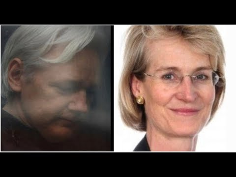JUDGE WHO UPHELD ASSANGE ARREST WARRANT HAS TIES TO MI6!