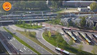 Station Driebergen-Zeist 2017-2020