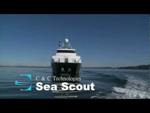 Aluminum Catamaran Research Vessel by All American Marine from YouTube · Duration:  5 minutes 54 seconds