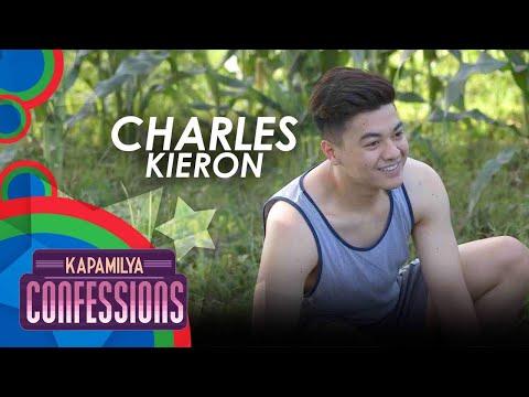 Kapamilya Confessions with Charles Kieron