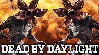 ⚡ZABAWA Z DEMOGORGONEM⚡ DEAD BY DAYLIGHT /W: Bladii& Ekipa