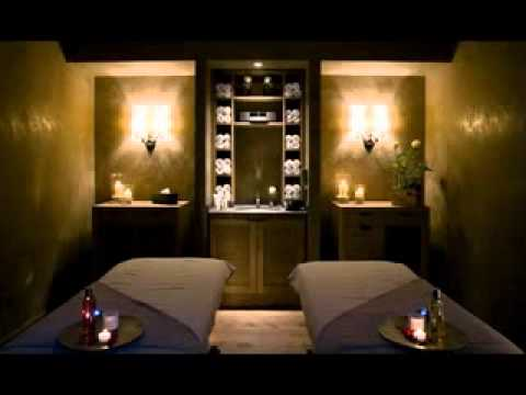 Spa room design YouTube