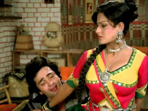 Payaliya Chhamki Ki - Moushumi Chatterjee - Rishi Kapoor - Do Premee Songs - Mohd Rafi - Anuradha