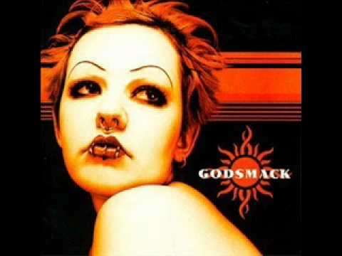 Godsmack - Keep Away (Instrumental)