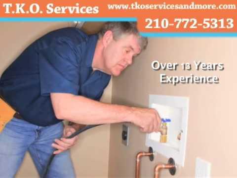T.K.O. Services, San Antonio, TX