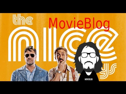 MovieBlog- 472: Recensione The Nice Guys