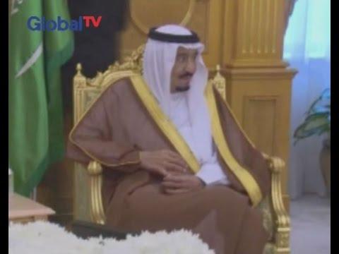 """Kisah Jubah atau """"Bisht"""" yang Dipakai Raja Salman – BIS 03/03"""