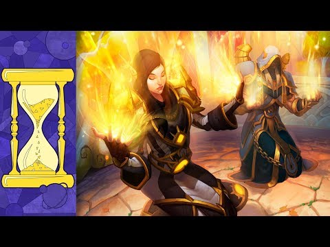 Природа Света и Тьмы | История Warcraft #5