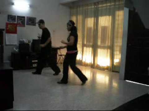 Wanna Dance line dance