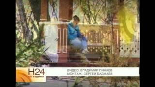 видео Angara.Net: Маршрут: Иркутск – База отдыха