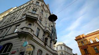 #864 Prague