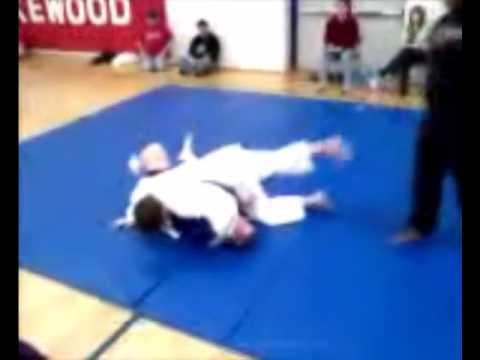 Jujitsu Jason Osborne