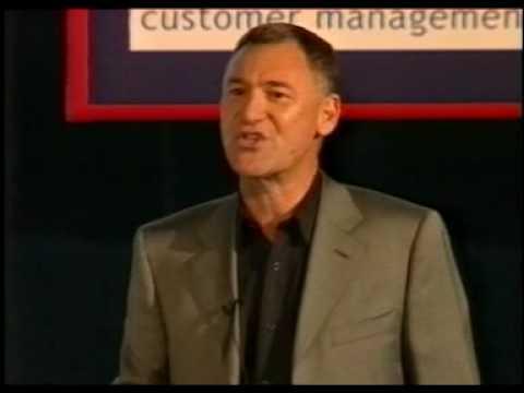 Shaun Smith - Customer Experience Management expert