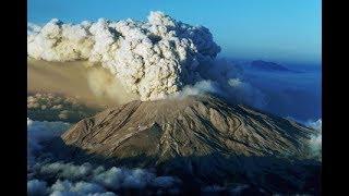 Риск извержения вулкана на острове Бам. Январь 2018. Что произошло. Что произошло в мире.