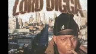 Lord Digga - Bustin