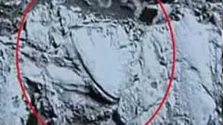 5 SECRET & Mysterious ALIEN Traces Found in Antarctica (SECRET UFO BASE?)