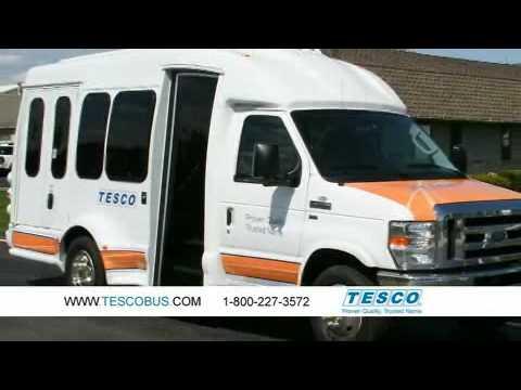 TESCO Bus Sales