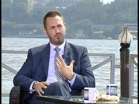 Sofitel Cairo El Gezirah GM interview (official)