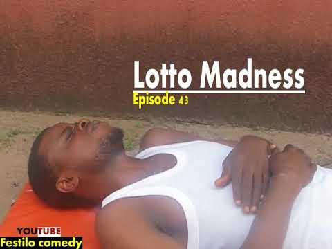 Video: Festilo comedy - Lotto madness