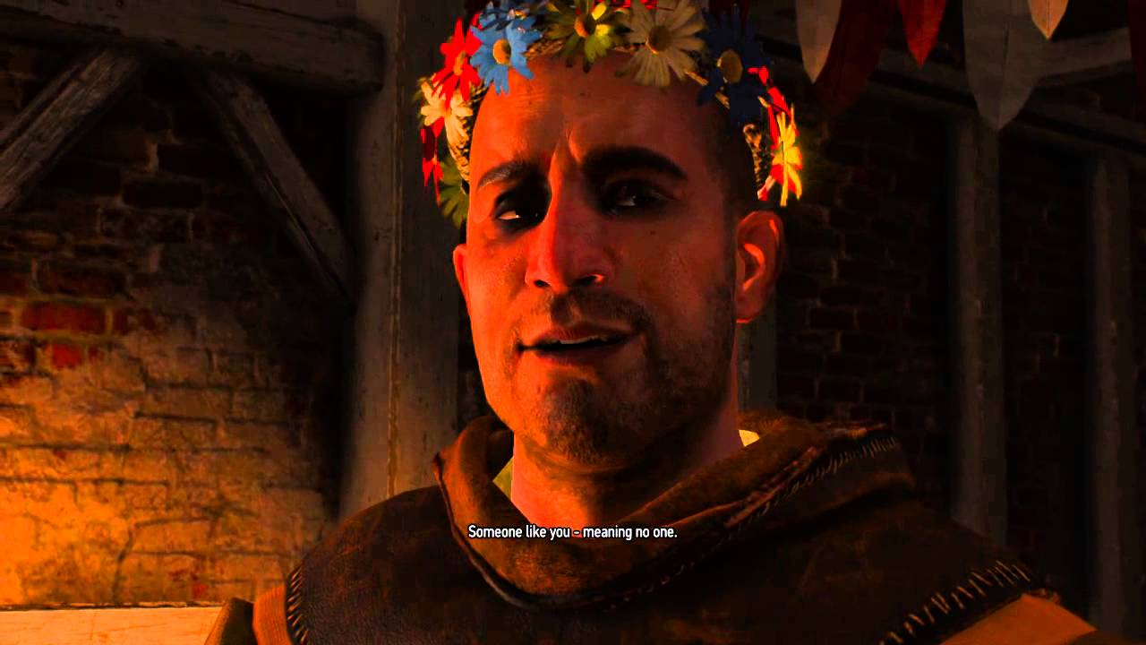The witcher 3 all possibles sex whores 2 1