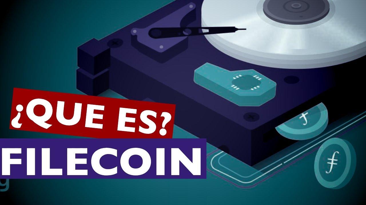 La verdad sobre FILECOIN y la MINERIA de SSD y DISCOS DUROS - Video Investigación