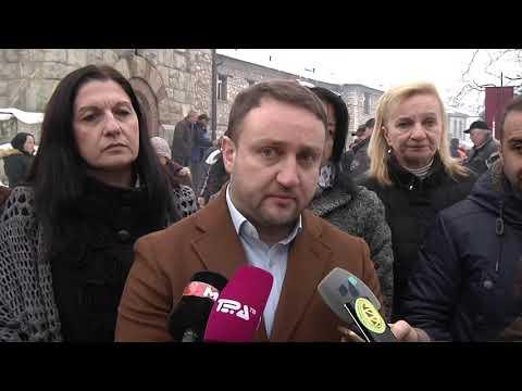 Кирацовски: Кривичните пријави на ВМРО-ДПМНЕ се безпредметни