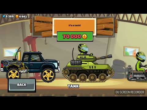 Hill climb racing 2(Hill climb event)