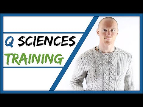 Q Sciences IBO Training – How To Successfully Grow Your Q Sciences Business Online