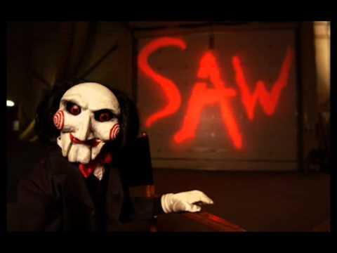 musique du film SAW ( theme song)