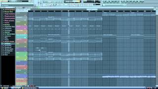 FL Studio 11 Pressure - Alesso Remix by dp Animus FREE DOWNLOAD flp