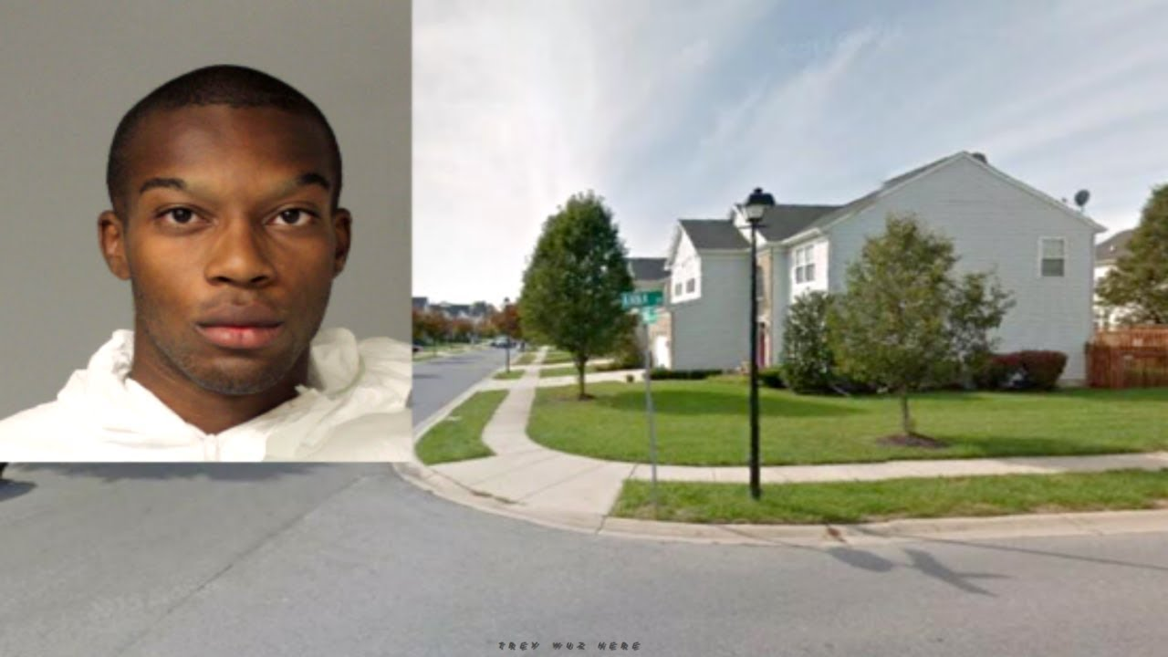 Maryland Man Fatally Assaults His Mother For Calling Him A Liar.