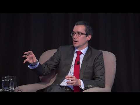 The Energy Innovators: Kane Thornton Q+A