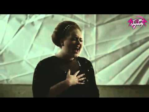 Adele feat Dada Life - Rolling in the deep ( Starz Angels M***  F#*! Bootleg remix )
