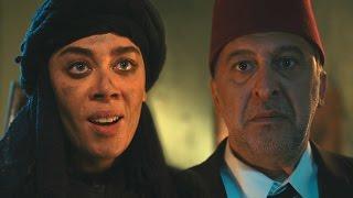 Vatanım Sensin 25. Bölüm - Hoş geldin Kara Fatma!