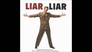 Liar Liar Original Score - John Debney - Fletcher Sees the Light