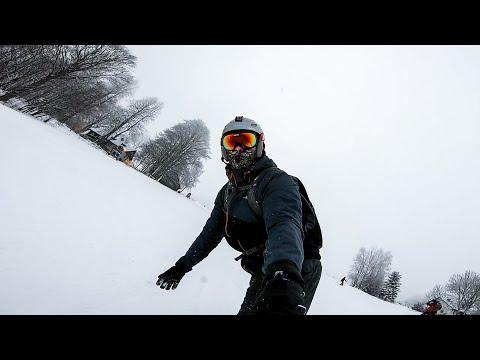 GoPro Snowboard Edit | Harrachov, CZ