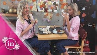 """Bei den """"musical.ly""""-Twins wird es nicht langweilig. Von ihrem Trip..."""