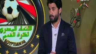 فيديو| فتح الله: الشناوي حارس مصر الأول