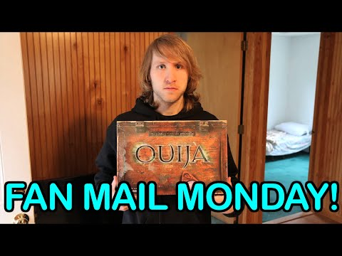 FAN MAIL MONDAY #62 -- NEW HOUSE EDITION!