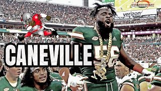 Caneville - Florida State Seminoles vs Miami Hurricanes All Access