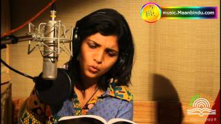 """Aandhlyachya Gai"" book reading by Mukta Barve"