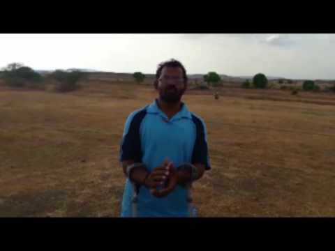 Bhartiya Jain Sanghtana 's drought free maharashtra movement.