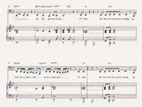 Tuba Retrograde James Blake Sheet Music Chords And Vocals