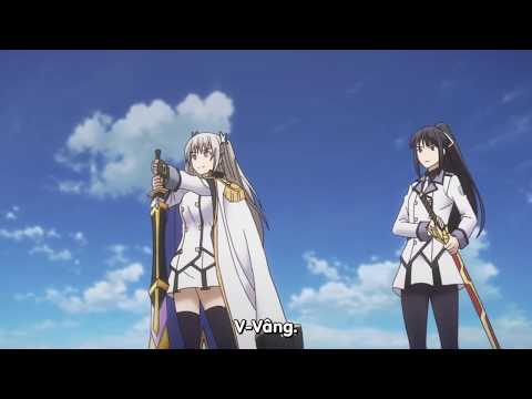Full Canaria song - Time To Go - Qualidea Code [ full HD + lyrics]