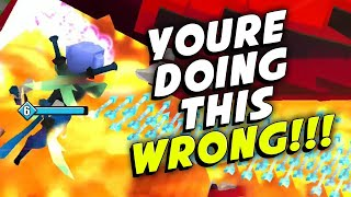 10 Mistakes Every Beginner Makes in Art of War: Legions screenshot 1